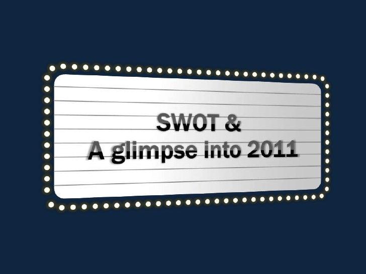 ISA_swot_glimpseinto2010