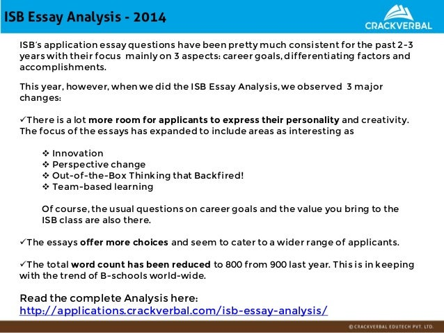 isb essay analysis essay for you isb essay analysis 2014 1