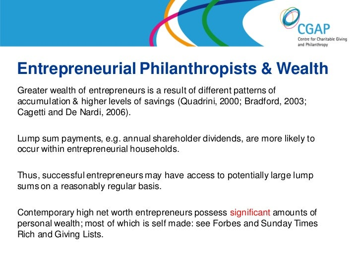 Can you suggest an empirical analysis on Venture Philanthropy?