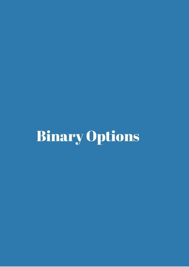 Binary options forbes