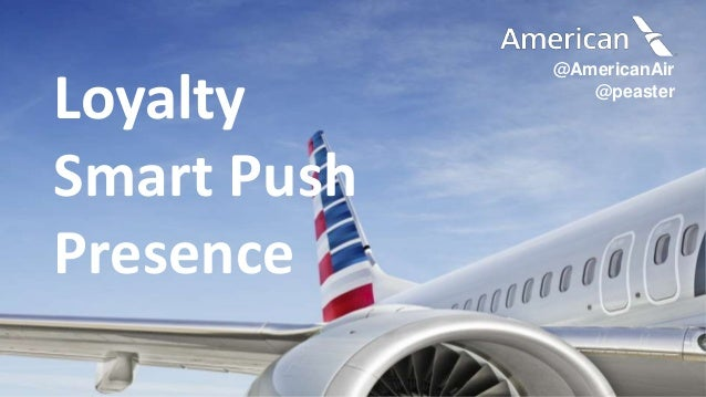 The capacity for innovation: Phillip Easter, Director, Mobile Apps & Wearables, American Airlines