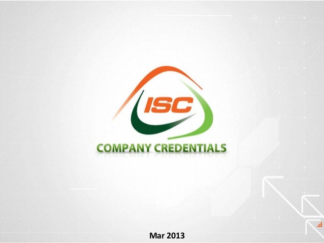 ISC Marketing Corp - Digital Marketing Credential