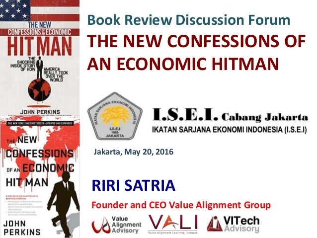 economic hitman book free