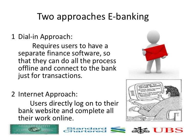 paper presentation on e banking Paperpresentation search this site paper presentationnet ppt presentations online banking system project is a aspnet project useful for computer science.
