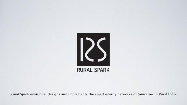 ISES 2013  - Day 2 - Evan Mertens and Hermann Van Heist (Rural Spark) - Grassroots Solutions