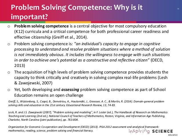 Algebra solving problem