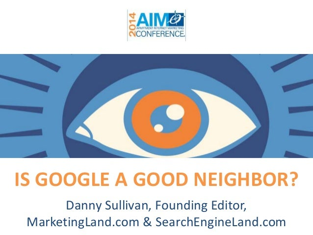 Is Google A Good Neighbor When It Comes to Local Search?