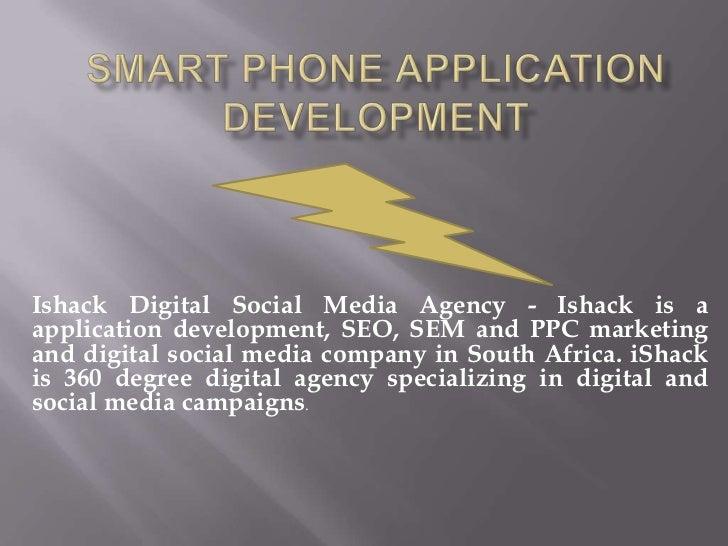 Ishack Digital Social Media Agency - Ishack is aapplication development, SEO, SEM and PPC marketingand digital social medi...