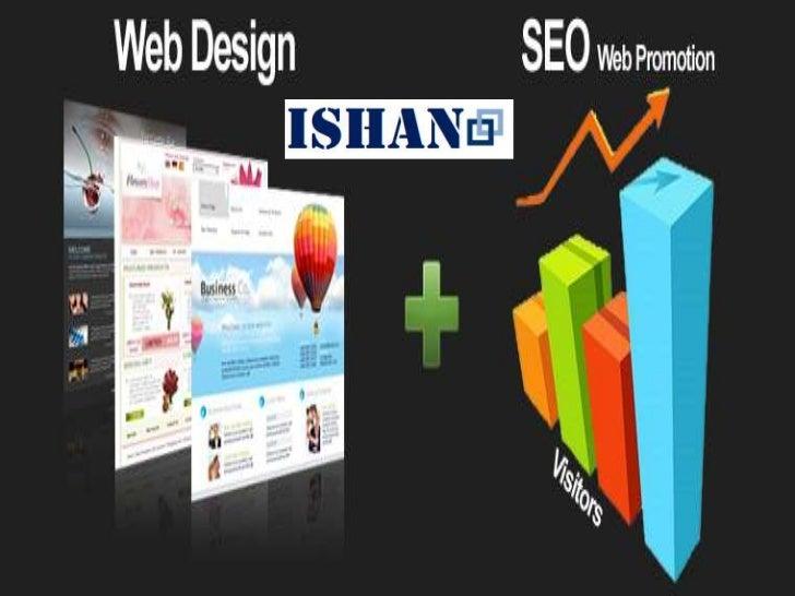 ISHAN-TECH Company Profile•   ISHAN-TECH offers all professional Web Designing, development , search    engine optimizatio...