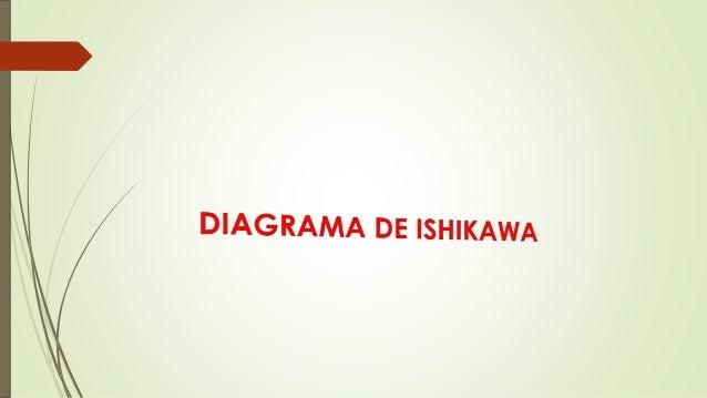 DIAGRAM  Quien Creo Diagrama De    Ishikawa FULL Version HD Quality    De    Ishikawa  MARKTUFO