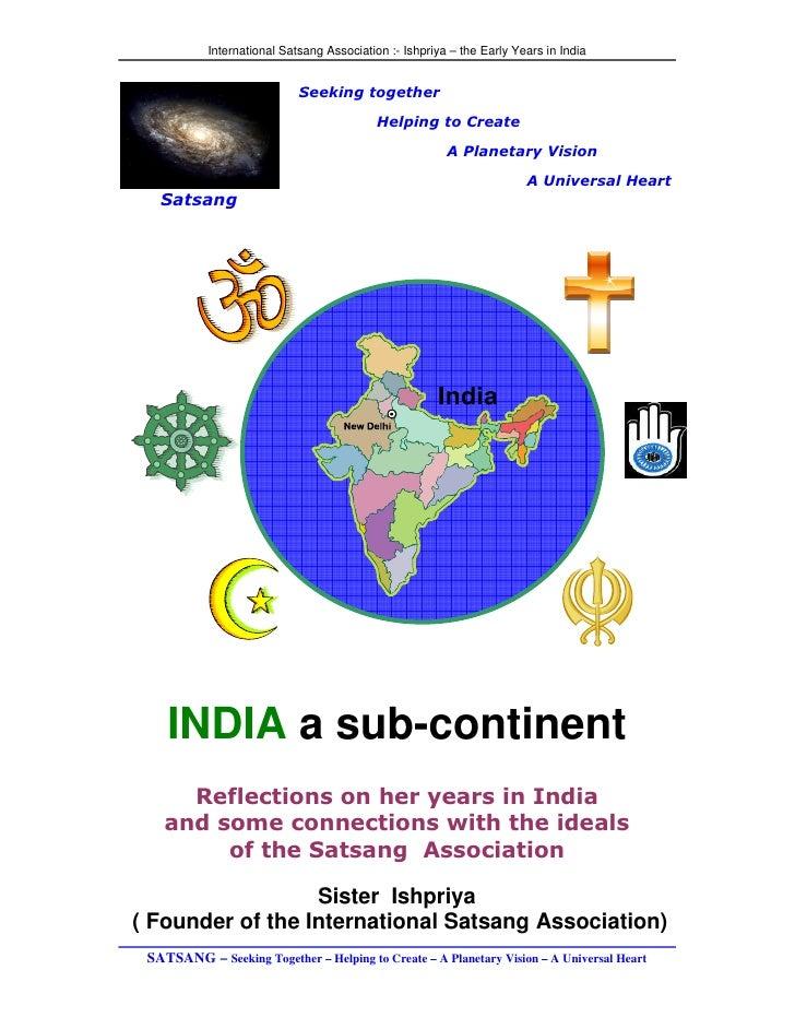 Ishpriya&india