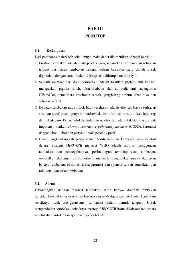 Makalah: Tugas Ujian Praktek (Langkah-Langkah Membuat Makalah)