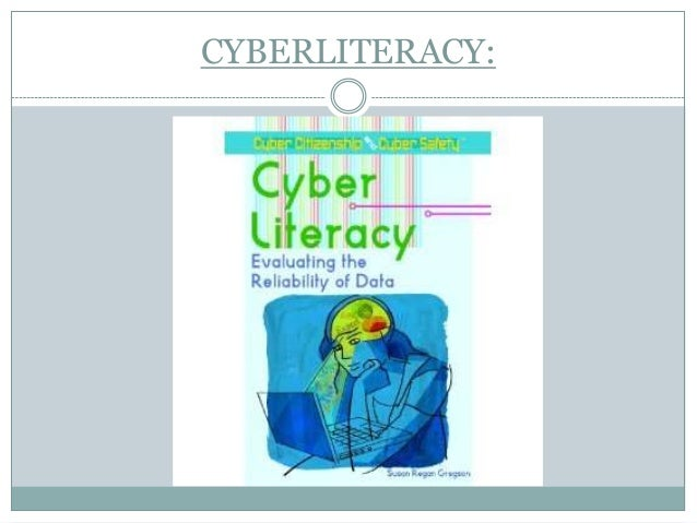 Isi 6145 cyber literacy presentation