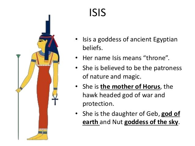 Regret, ancient egyptian goddess isis excited too