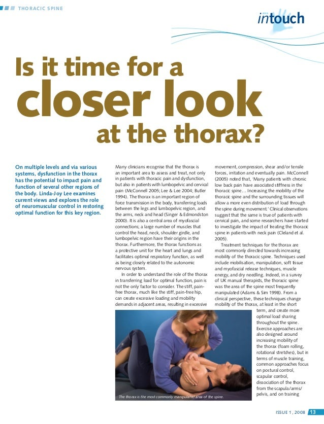 Is it time_for_a_closer_look_at_the_thorax