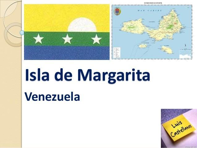 Isla de MargaritaVenezuela