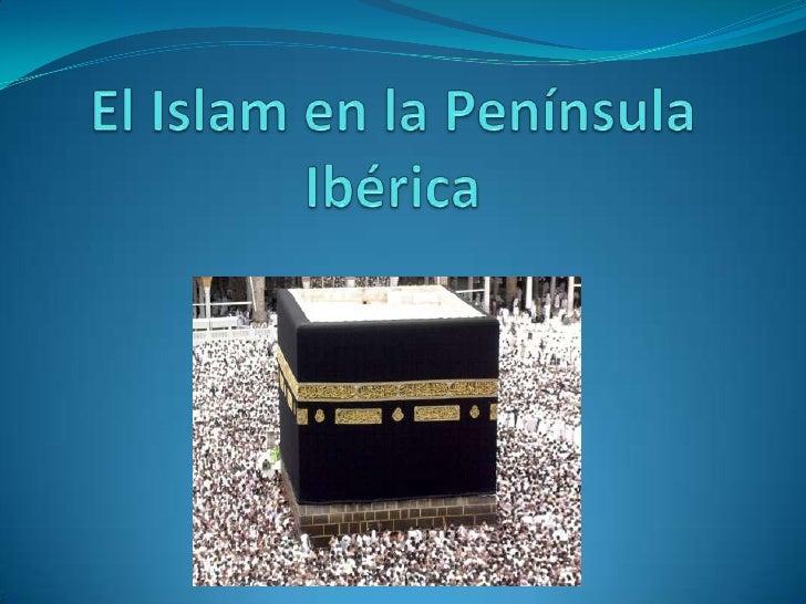 ÍNDICE   1. ¿Qué es el Islam?   2. Distribución actual.   3. Árabes, hombres del desierto.   4. Invasión musulmana.  ...