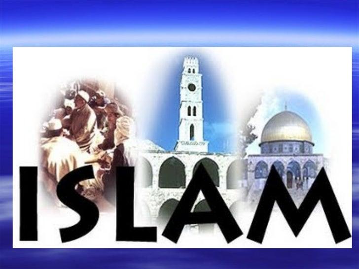 Fundador     Mahoma es el profeta      fundador del Islam.     El Islam se inició con      la predicación de      Mahoma...