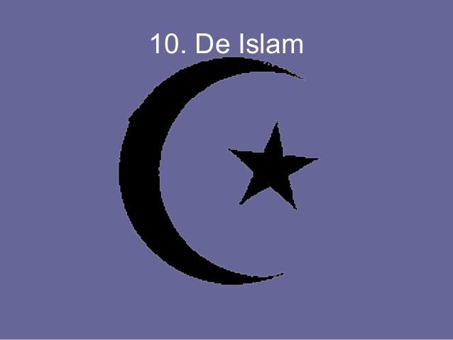 10. De Islam