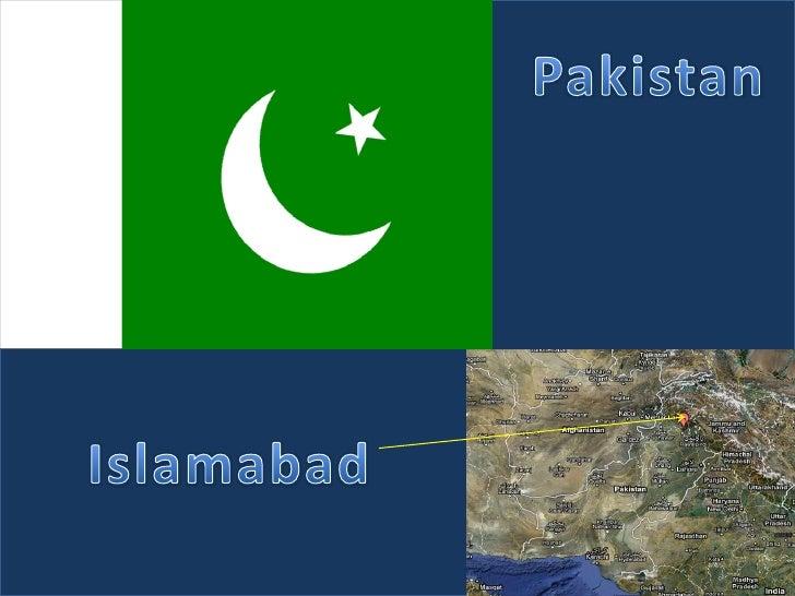 Pakistan<br />Islamabad<br />