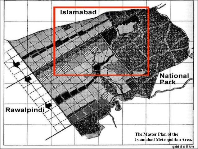 Rawalpindi Master Plan Master Plan