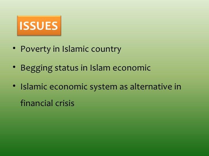 islamic economics vs conventional economics pdf