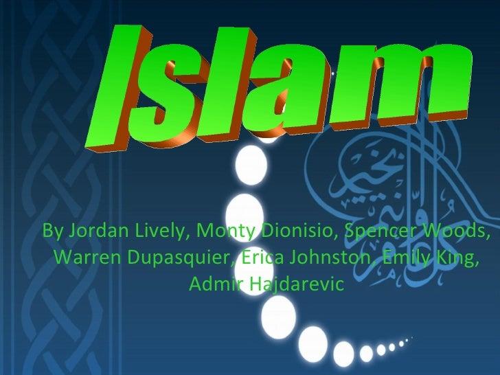 Islam Div. 2