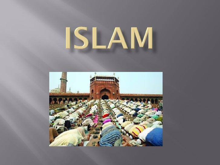Islam Hinduismus Gruppe7