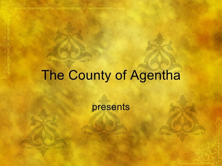 Islamic Art PowerPoint Background
