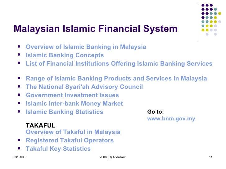 malaysia financial system