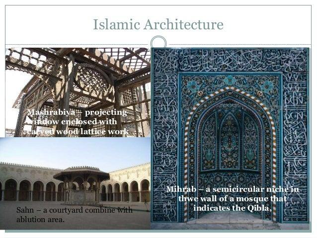Islamic art and byzantine art for Architecture byzantine definition