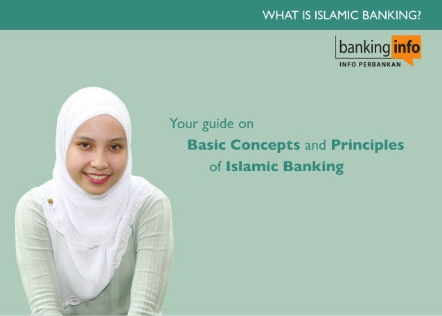 Contents 1 2 10 12 What is Islamic banking? Islamic banking in Malaysia Observing Shariah principles Shariah concepts in I...