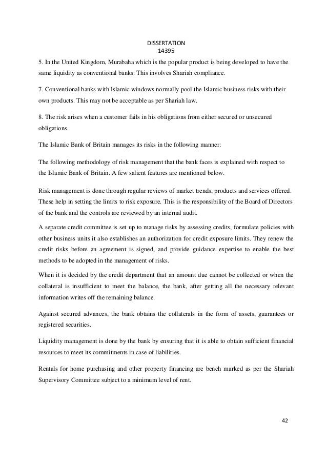 internet banking dissertation pdf