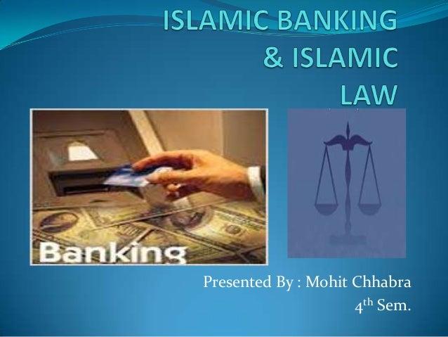 Islamic banking by mohit chhabra 8764154605