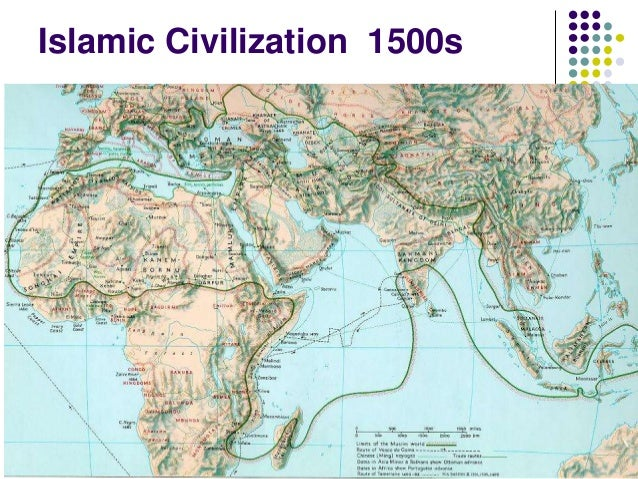 changes and continuites in the islamic The islamic world has remained constant in the way that its population is influenced by and follows the customs of the religion called islam which determines their social/moral codes however the .