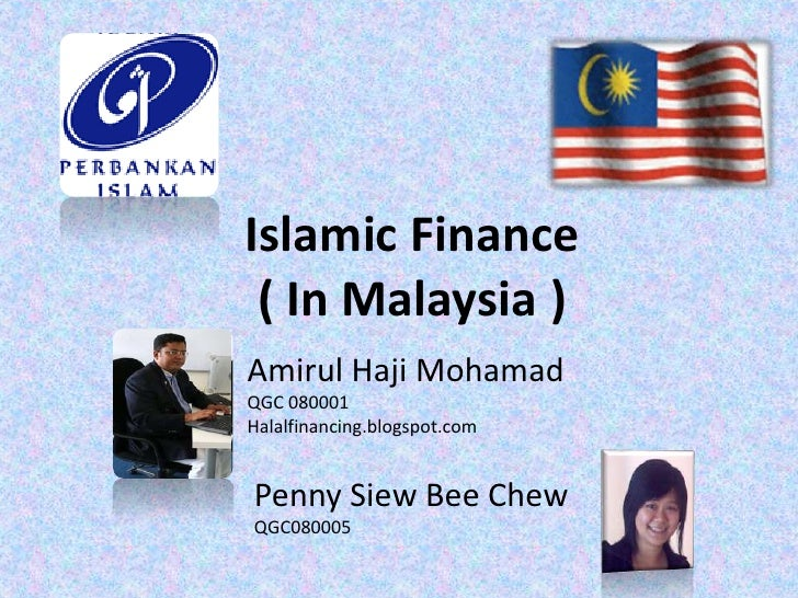 thesis on islamic banking in malaysia This study analyse the performance of the islamic bank (bank islam malaysia berhad) and compares it to benchmark bank (maybank) in the malaysian banking sector the study finds that bank islam shows all the characteristics of a newly established bank and hence has an inferior performance compared.