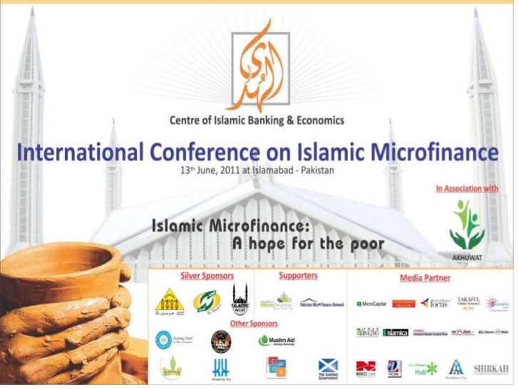 Islamic microfinance help desk