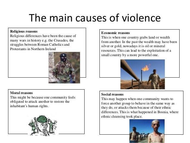 essay on terrorism in world