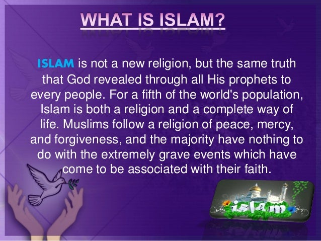 islam religion and terrorism essays