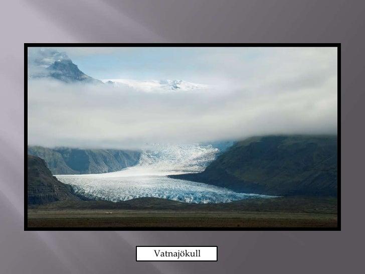 Vatnajökull<br />