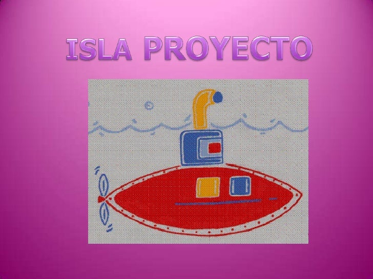 ISLAPROYECTO<br />