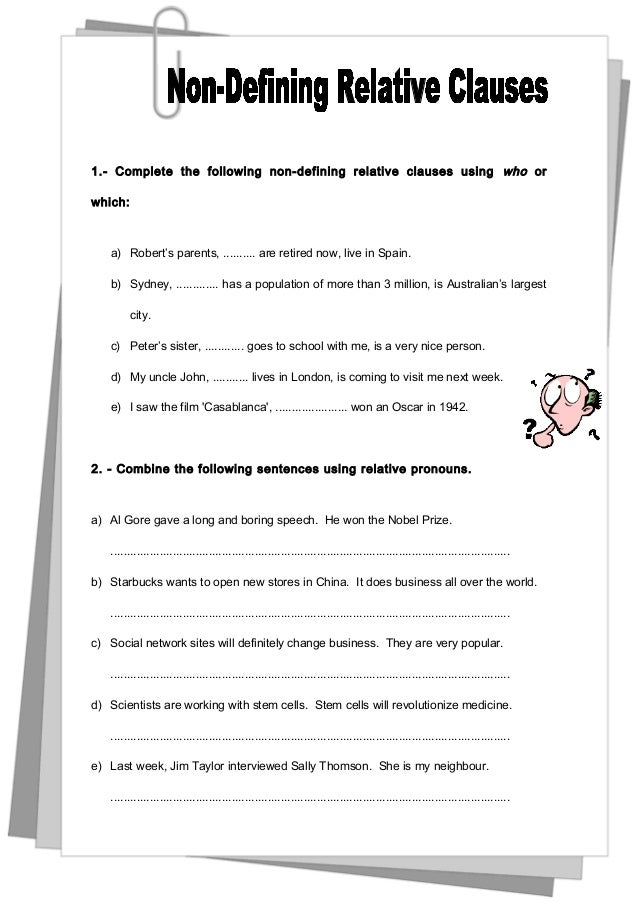 Islcollective worksheets intermediate_b1_upperintermediate_b2_adult_h_nondefining_relative_clauses_78904dfc88e03bf0f7_29220809