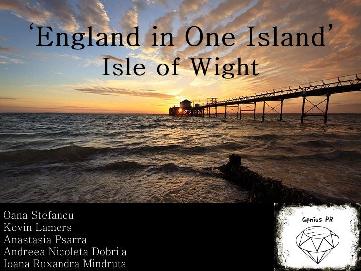 Isle of wight client pitch