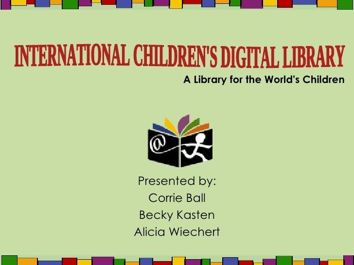 Illinois School Library Media Association Presentation