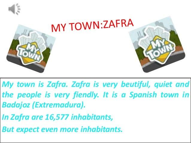 Ismaelordonez.mytown