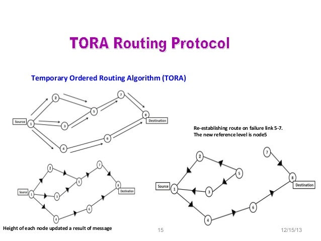 what is routing protocol pdf