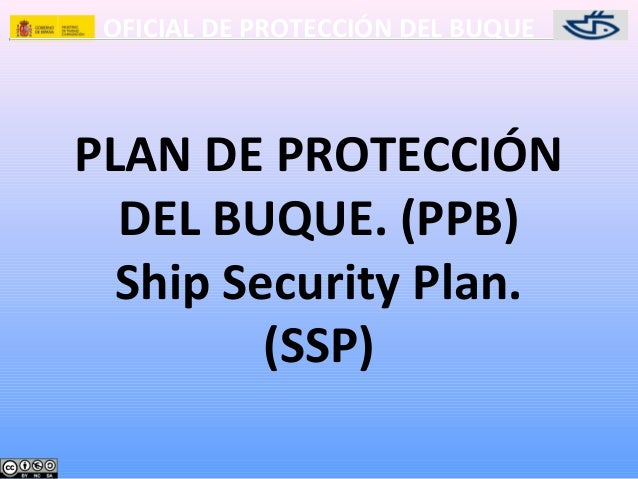 ship security plan How is ship security plans abbreviated ssp stands for ship security plans ssp is defined as ship security plans somewhat frequently.