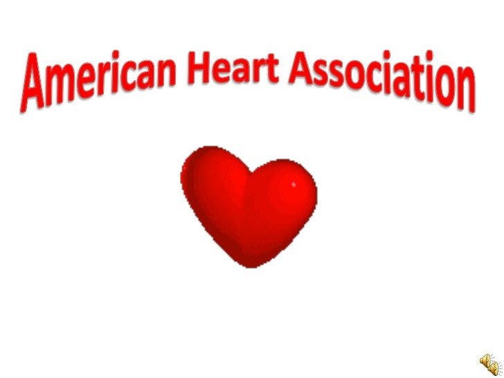 American Heart Association<br />