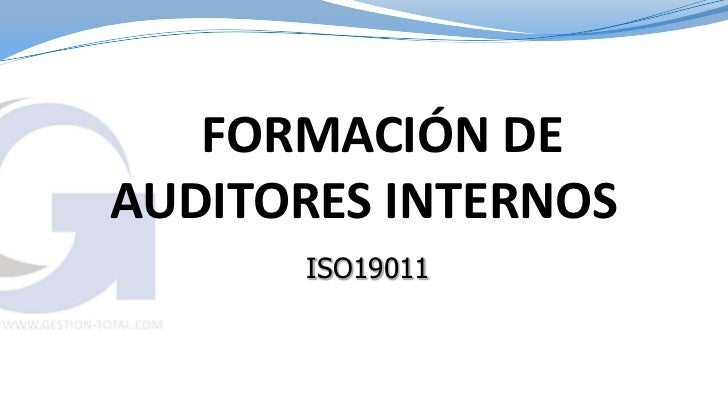 Iso19011