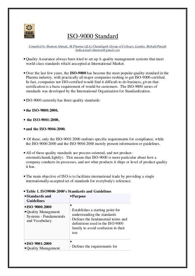 ISO 9000 pdf